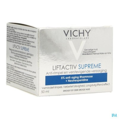 VICHY LIFTACTIV SUPREME DH     50ML