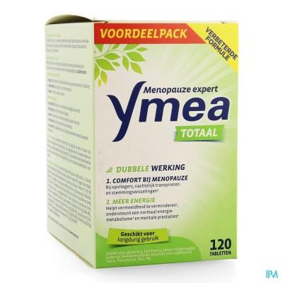 YMEA TOTAAL CAPS 120 BE V2