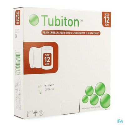 Tubiton Pans Tub. 2,5cmx21m 12 2405
