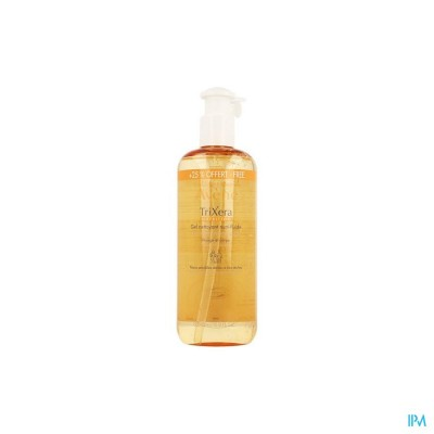 AVENE TRIXERA NUTRITION GEL   500ML