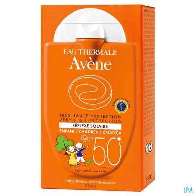 AVENE REFLEX ZON KIND IP50+                   30ML