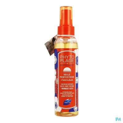 PHYTO PLAGE VOILE PROTECTEUR FL SPRAY 125ML