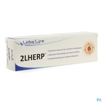 2LHERP                      CAPS 30