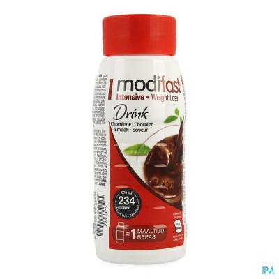Modifast Control Drinkmaaltijd Chocolade 250ml