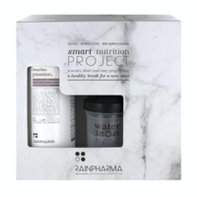 rainpharma SMART NUTRITION PROGRAM, Snp box Brazilian Passion