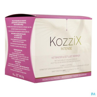 Kozzix Intense Sticks 90