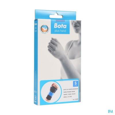 Bota Handpolsband 201 Zwart Universeel S