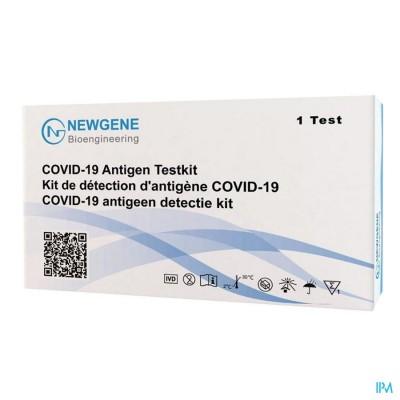 NEWGENE COVID-19 ANTIGEEN TEST  1 FSA