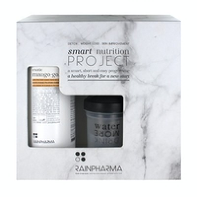 rainpharma SMART NUTRITION PROGRAM snp box exotic Mango-go