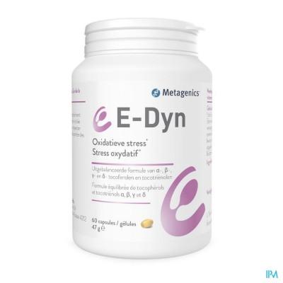 E-dyn Caps 60 22835 Metagenics