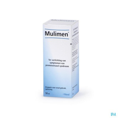 MULIMEN GUTT 50ML