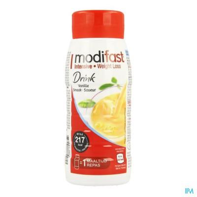 Modifast Control Drinkmaaltijd Vanille 236ml