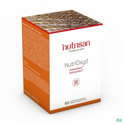 Nutrioxyd Nf V-60  caps Nutrisan