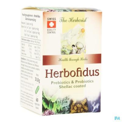 Herborist Herbofidus Caps 60