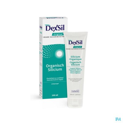 DEXSIL SILICIUM GEL 100ML