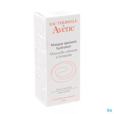 AVENE MASKER VERZACHTEND CREME     50ML
