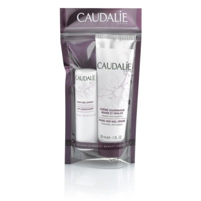 CAUDALIE LICHAAM WINTER DUO 2013 PROMO