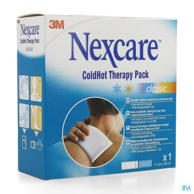 Nexcare 3m Coldhot Therapy Pack Classic Gel1 N1570