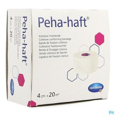 PEHA HAFT LATEX FREE  4CMX20M 1 9324462