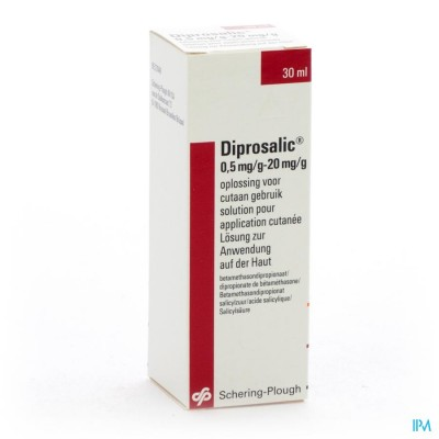 DIPROSALIC LOTION 30 ML
