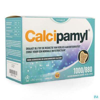 CALCIPAMYL                 STICK 30