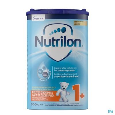 NUTRILON 1+                   PDR 800G CFR 4291027