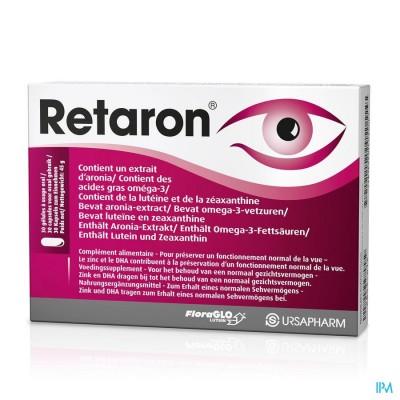 RETARON CAPS  90