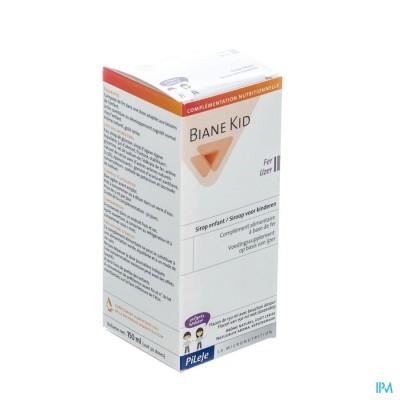 Biane Kid Ijzer Siroop 150ml