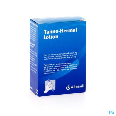 Tanno-hermal Lotion 100g