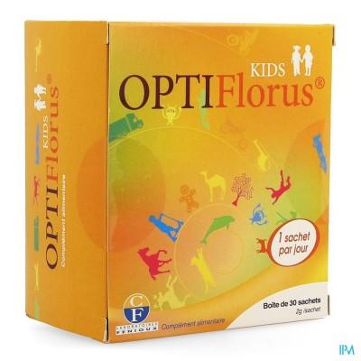 Optiflorus Kids Zakje 30x2g