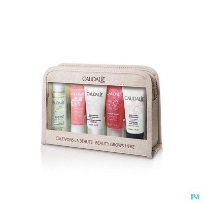 CAUDALIE TRAVEL KIT 2017