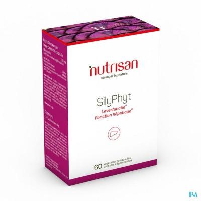 Silyphyt 60 Caps Nutrisan
