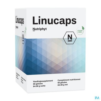 LINUCAPS      CAPS  60 VERV.2081354