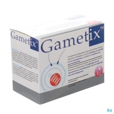 GAMETIX M ZAKJE 30