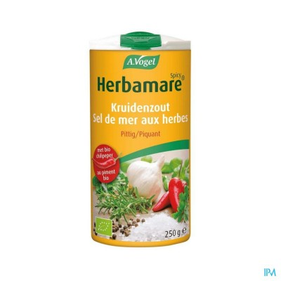 A.Vogel Herbamare Spicy 250g