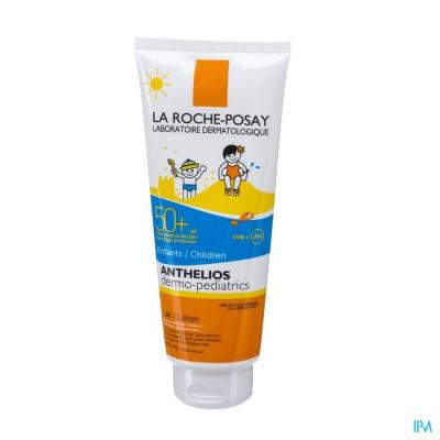 La Roche Posay Anthelios Melk Ip50+ Gev H Kind Wtp 300ml