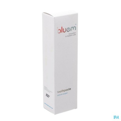 BLUEM TANDPASTA                75ML
