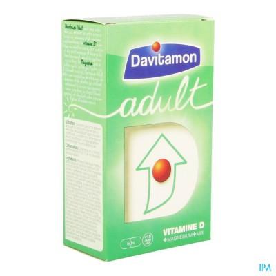 Davitamon Adult 60 Tab V1