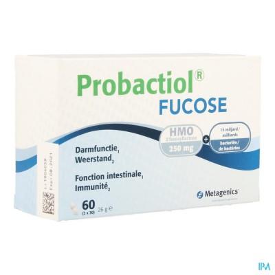 PROBACTIOL FUCOSE CAPS 2X30       26393 METAGENICS
