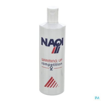 NAQI Warming Up Competition 2 500ml