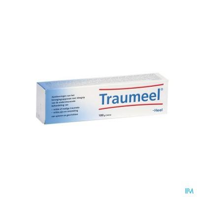 TRAUMEEL HEEL CREME 100G