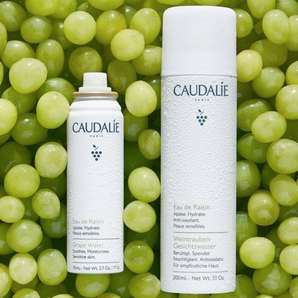 CAUDALIE CLEANSERS DRUIVENWATER 200ML           NF