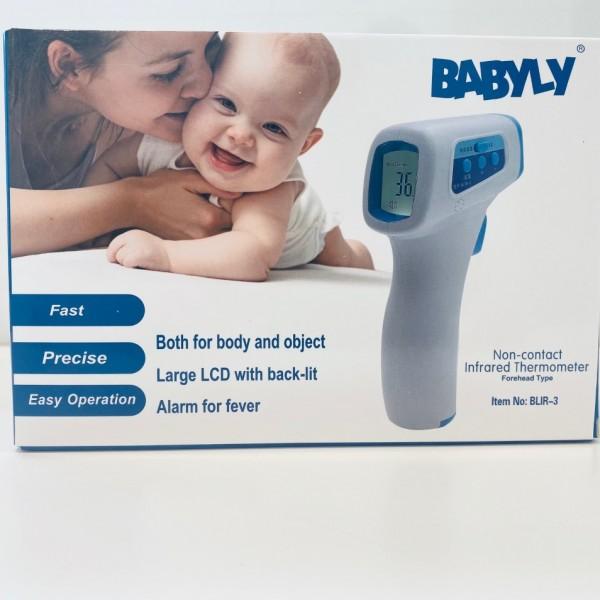 Voorhoofdthermometer Babyly