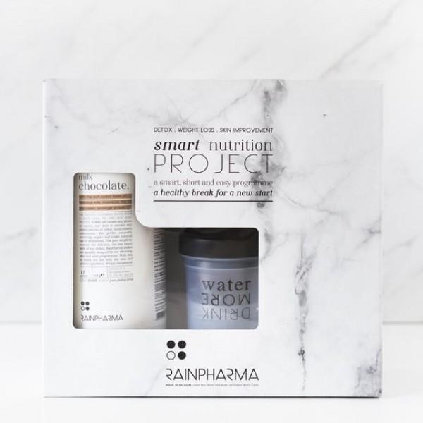 rainpharma SMART NUTRITION PROGRAM snp box milk chocolate