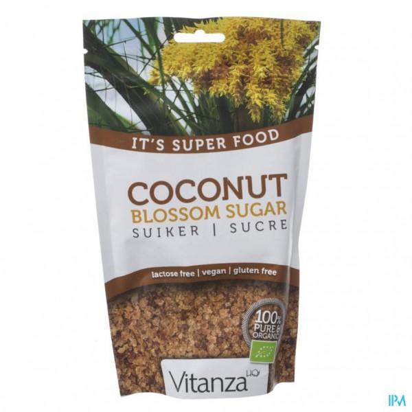 Vitanza Hq Superfood Coconut Blossom Sugar Bio200g