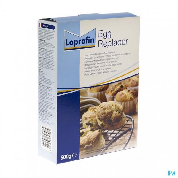 Loprofin Egg Replacer Zakje 2x250g