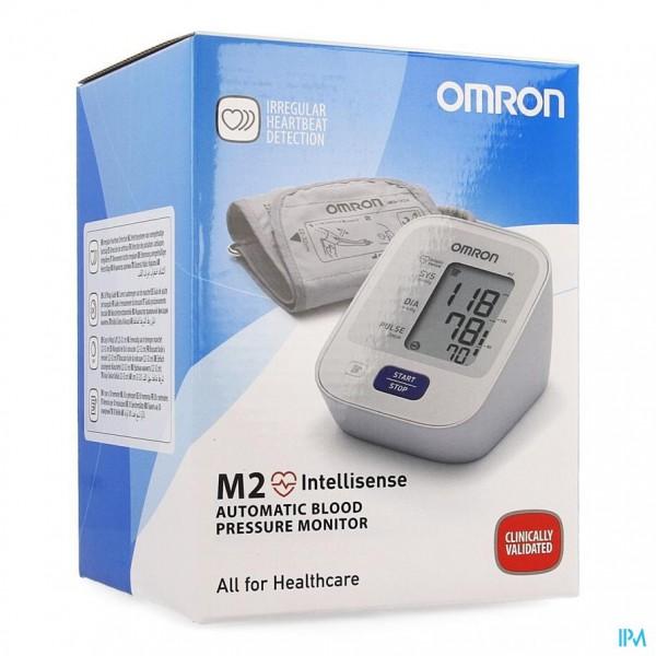 OMRON M2 BLOEDDRUKMETER ARM               HEM7121E