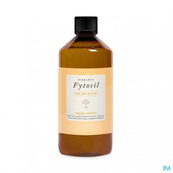 FYTOSIL SKIN HAIR NAILS          1L