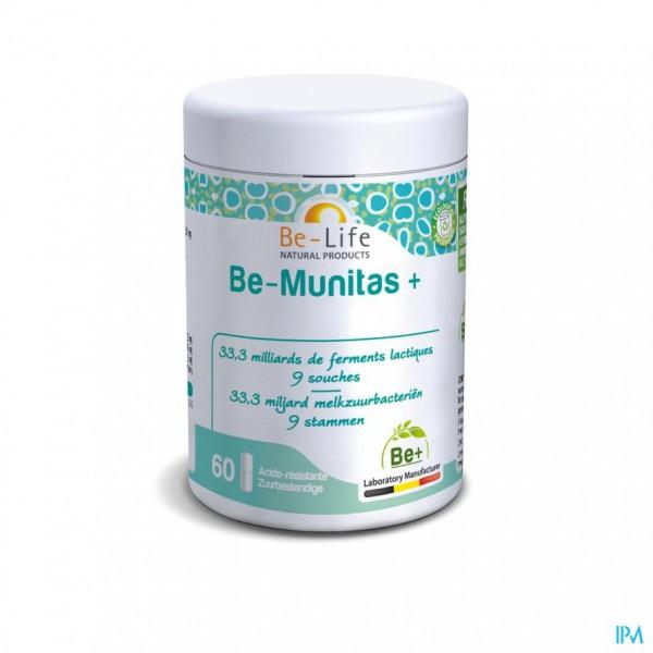 Be-munitas+ Be Life Gel 60
