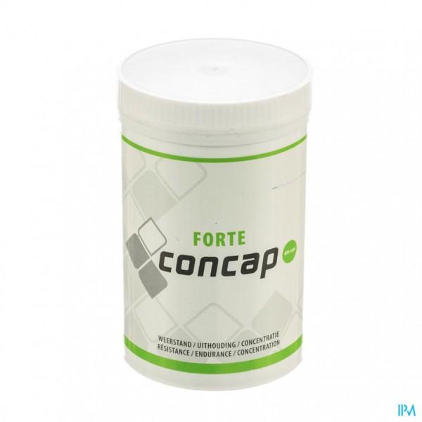 Concap Forte Caps 400x450mg